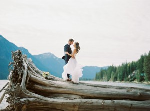 lake wenatchee wedding photographer