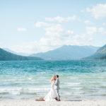 Lake Wenatchee Wedding Photography