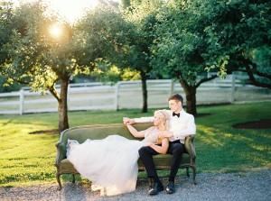 DeLille Cellars Film Wedding Photographer Woodinville