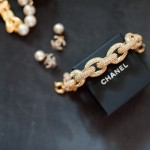 Chanel Wedding Bracelet Seattle Wedding Photographer