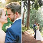 Bellevue Backyard Wedding