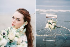 ocean shores pnw beach wedding photography