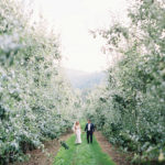 Leavenworth Wedding Photographer Orchard Film