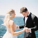 Woodmark hotel film wedding photographer