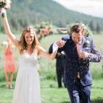 mountain springs lodge wedding photography