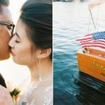 woodmark hotel wedding fine art film photographer