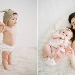 6 month baby portraits seattle