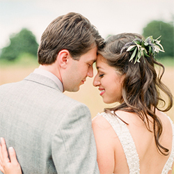 Golden Gardens Wedding Seattle Film Wedding Photographer