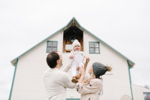 Seattle baby and family photographer