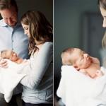 seattle film newborn photographer