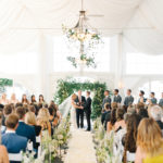 newcastle golf club wedding ceremony