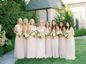 seattle wedding photographer newcastle golf club