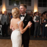 newcastle golf club wedding reception photography