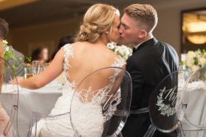 newcastle golf club wedding photography