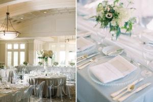 kaleb normand james design newcastle golf club wedding