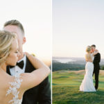 newcastle golf club wedding photography