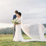 Newcastle Golf Club Wedding Film Photographer