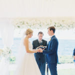 Woodmark Hotel Wedding Film Photographer