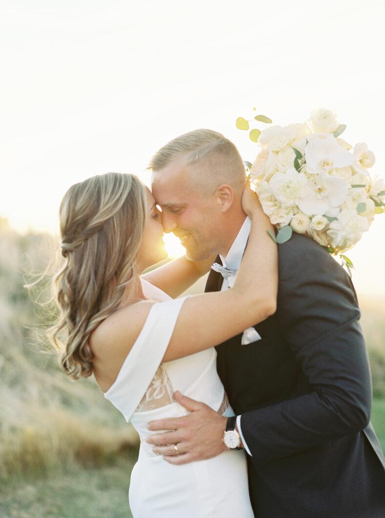 Newcastle Seattle Wedding Photographers