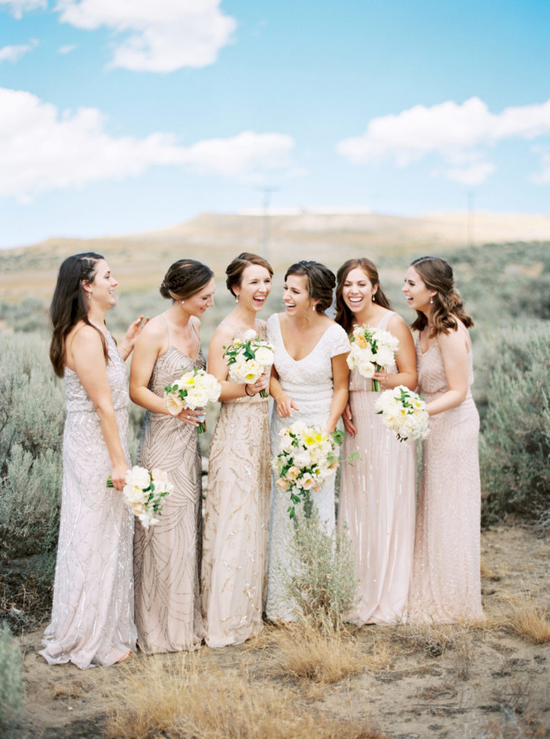 eastern washington film wedding photographer