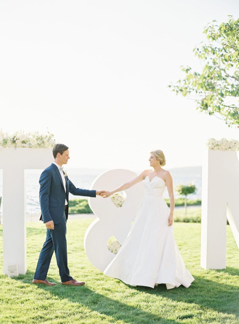 woodmark hotel wedding seattle