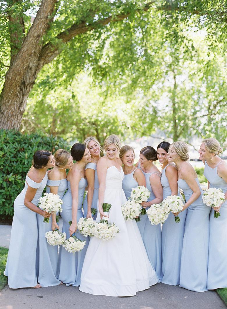 woodmark hotel wedding photography