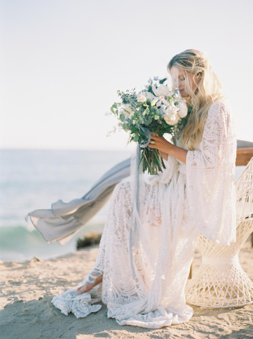 los ángeles wedding photographer film
