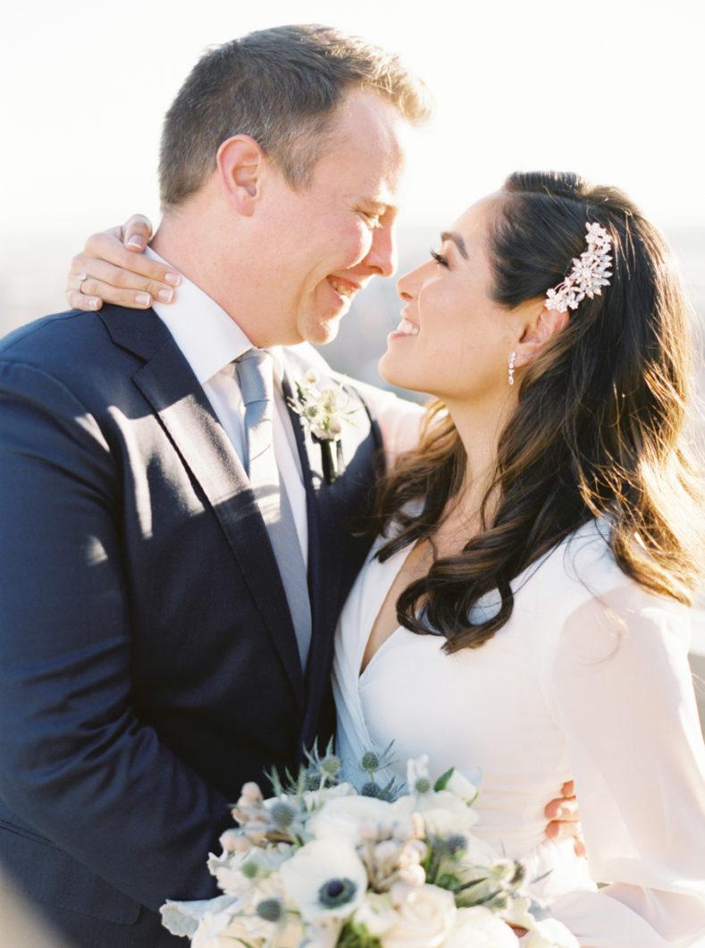 seattle municipal court wedding photography film