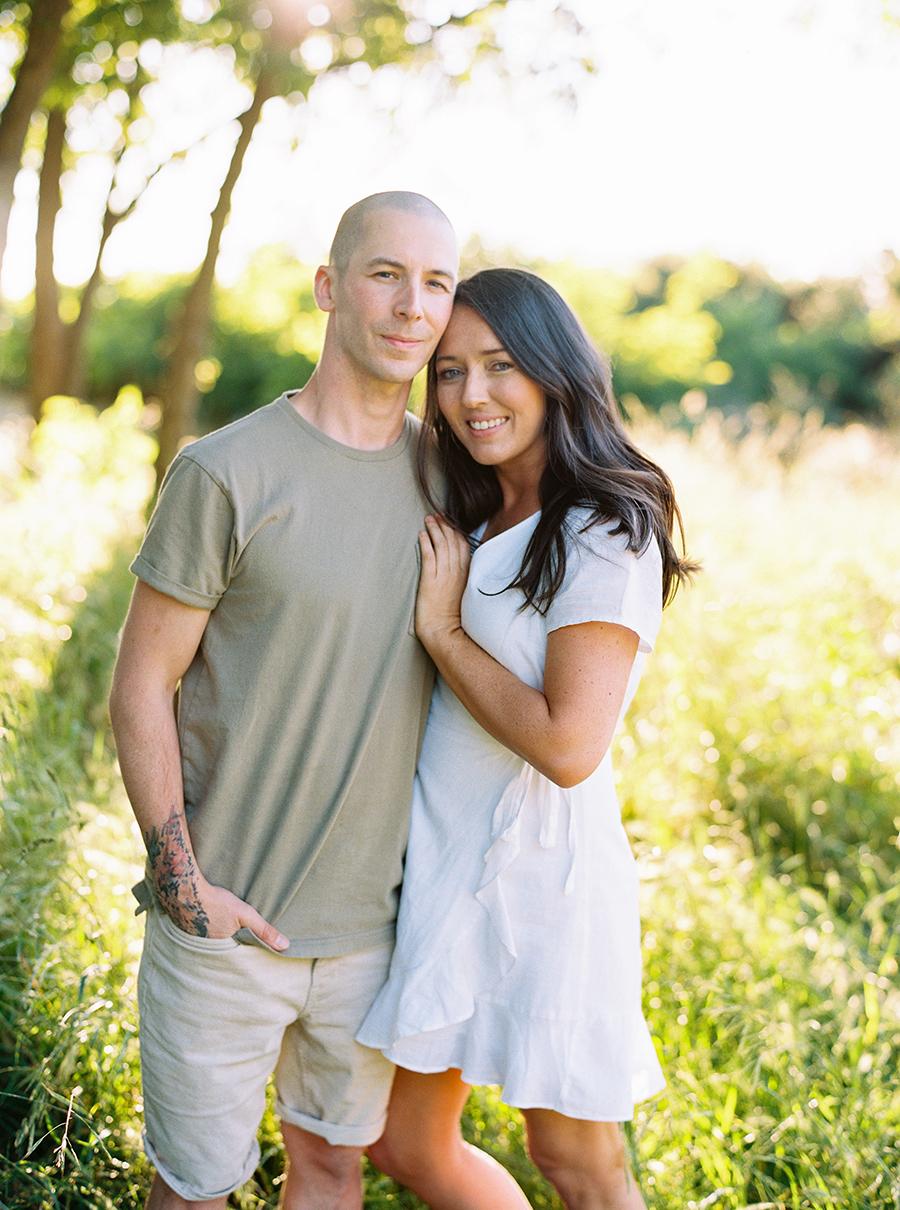 seattle wedding photographer team husband wife