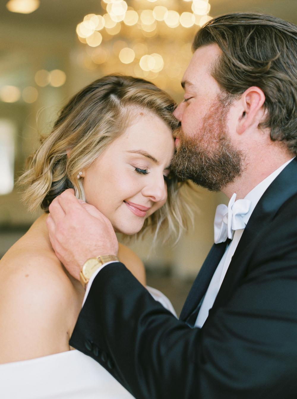 The Rainier club Seattle Wedding Film